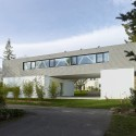 A Single Family House / Christian von Düring © Thomas Jantscher