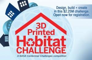 Courtesy of NASA Centennial Challenges