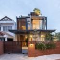 7 Jalan Remis / Aamer Architects © Sanjay Kewlani