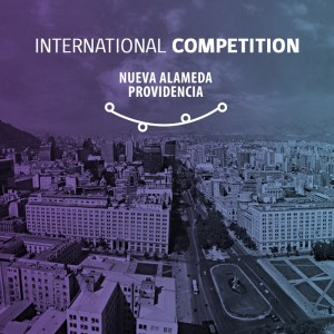 """Open Call: Santiago Launches International Competition for """"Nueva Alameda Providencia"""""""