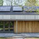 Community Center in Groningen / Kwint Architecten © Ronald Zijlstra